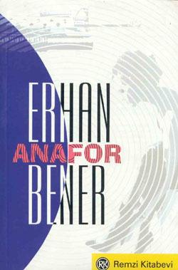 Anafor Erhan Bener