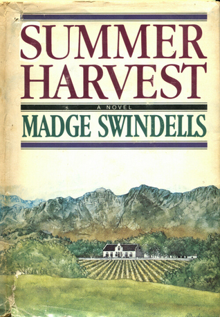 Song of the Wind Madge Swindells