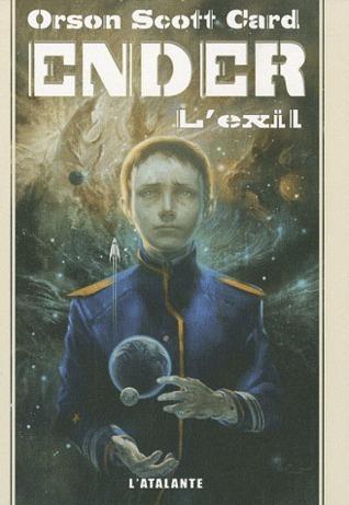 Ender: Lexil Orson Scott Card