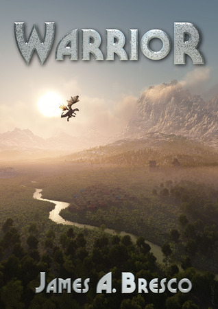 Warrior  by  James A. Bresco