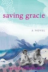 Saving Gracie Jill Teitelman