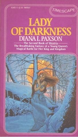 Lady of Darkness (Westria #2) Diana L. Paxson