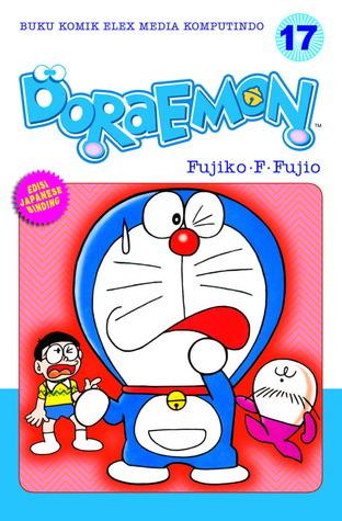 Doraemon Vol. 17  by  Fujiko F. Fujio