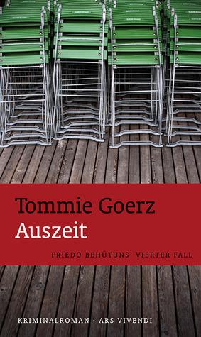 Auszeit Tommie Goerz