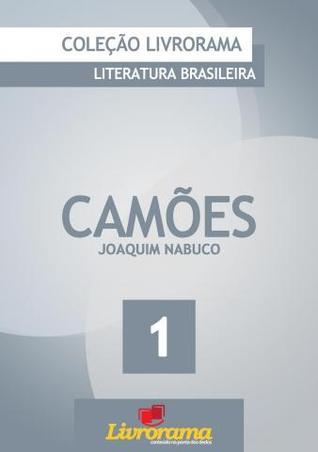 Camões Joaquim Nabuco