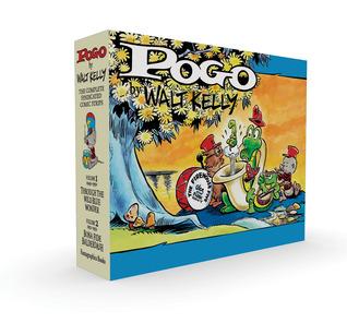 Pogo Vol. 1 & 2 Box Set  by  Walt Kelly