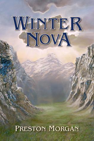 Winter Nova  by  Preston Morgan