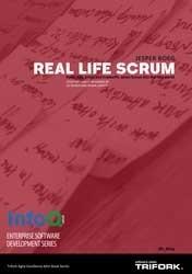 Real Life Scrum  by  Jesper Boeg