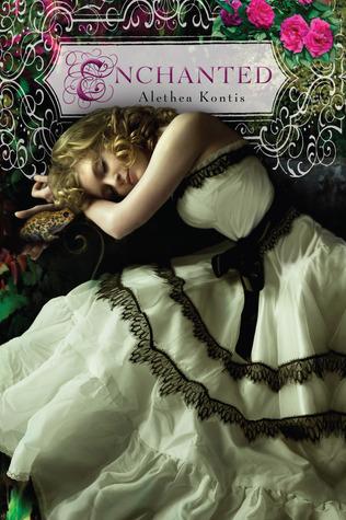 Beauty & Dynamite Alethea Kontis