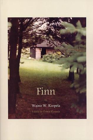 Finn  by  Waino W. Korpela