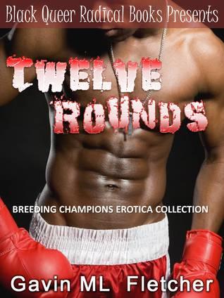 Twelve Rounds Gavin M.L. Fletcher