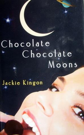 funny science fiction Jackie Kingon
