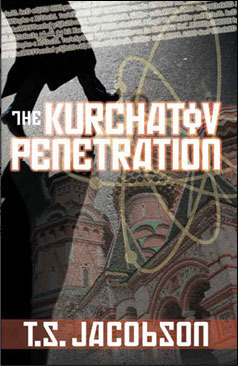 The Kurchatov Penetration  by  Timothy  Jacobson