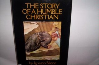 The story of a humble Christian  by  Ignazio Silone