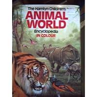 Svet živočíšnej ríše Hamlyn