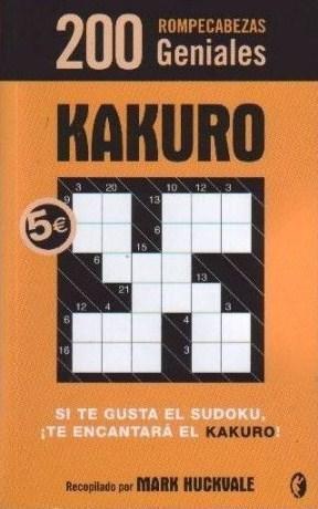 Kakuro Mark Huckvale