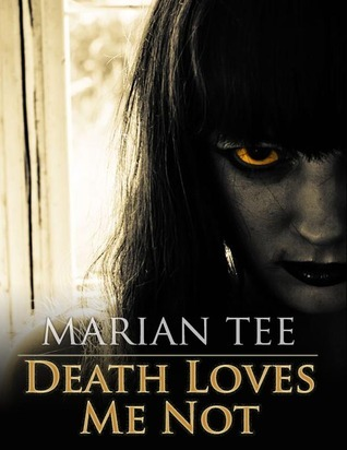 Death Loves Me Not Marian Tee