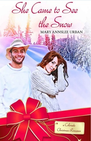 She Came to See the Snow  by  Mary Annslee Urban