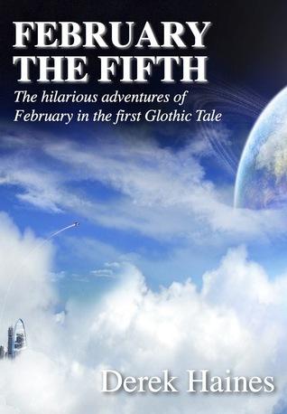 February The Fifth Derek Haines