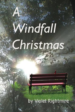 A Windfall Christmas Violet Rightmire