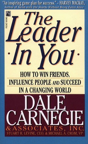 The Leader In You Dale Carnegie