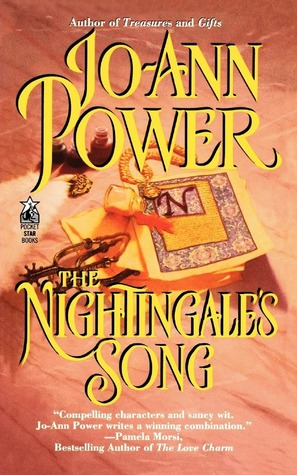 The Nightingales Song Jo-Ann Power