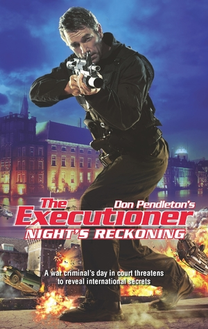 Nights Reckoning (The Executioner, #412)  by  Andy Boot