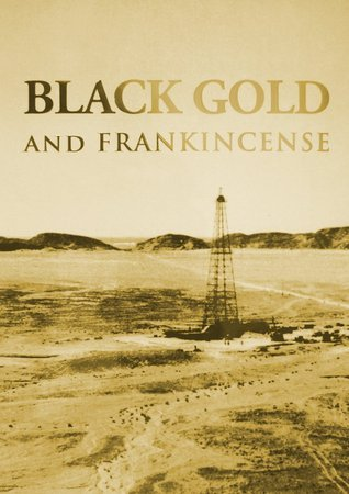 Black Gold and Frankincense  by  Michael Quentin Morton