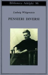 Pensieri diversi Ludwig Wittgenstein