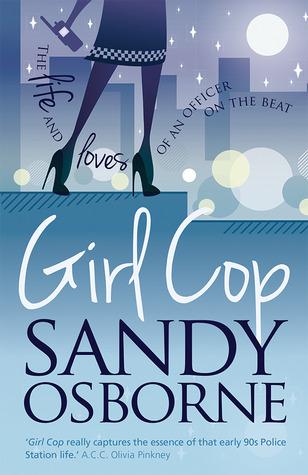 Girl Cop Sandy Osborne