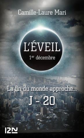 Léveil - 1 décembre Camille-Laure Mari