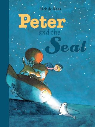 Peter and the Seal Rick de Haas
