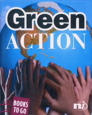 Green Action (Books to Go)  by  Adam MaAnit