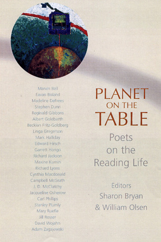 Where We Stand: Women Poets On Literary Tradition Sharon Bryan