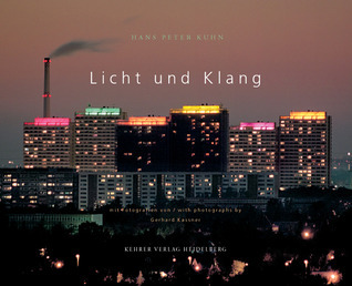 Licht Und Klang/Light And Sound with CD Hans Peter Kuhn
