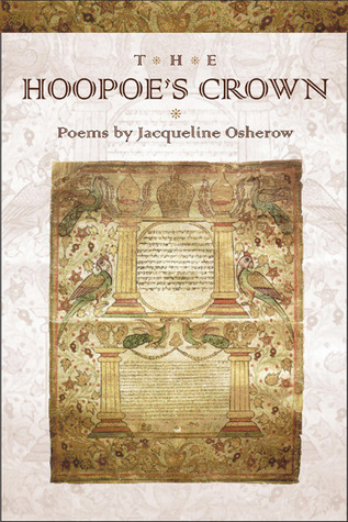 The Hoopoes Crown Jacqueline Osherow