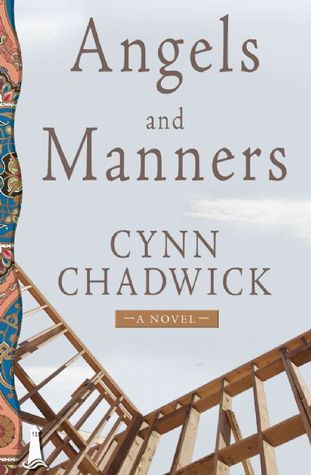 Angels and Manners  by  Cynn Chadwick