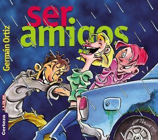 Ser Amigos Anonymous