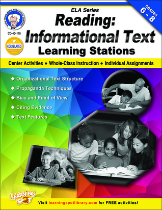 STEM Activities, Grades 6 - 8  by  Schyrlet Cameron
