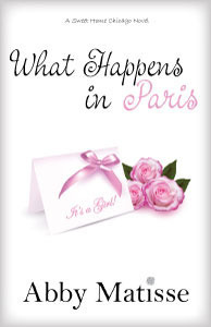 What Happens In Paris (Sweet Home Chicago #2)  by  Abby Matisse