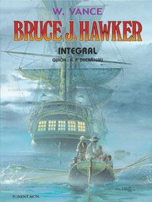 Bruce J. Hawker - Integral William Vance