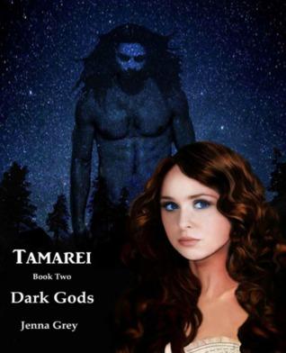 Dark gods (Tamarei #2) Jenna Grey