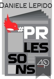 #PrLessons  by  Daniele Lepido