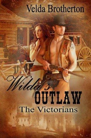 Wildas Outlaw  by  Velda Brotherton
