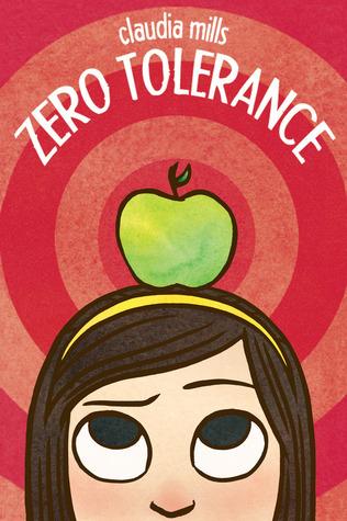 Zero Tolerance Claudia Mills