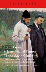 El nombre del infinito Loren Graham