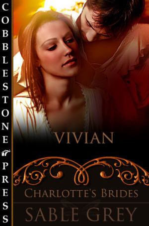Vivian Sable Grey