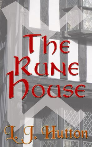 The Rune House  by  L. J. Hutton