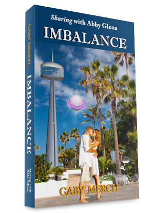 Imbalance  by  Gaby Merch