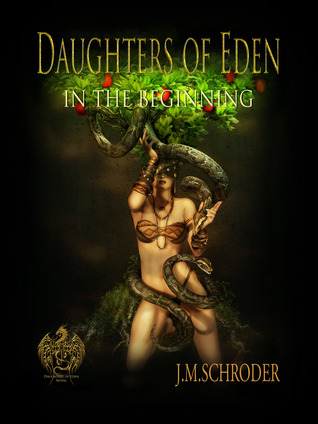 Thunderstorm (Daughters of Eden #1) J.M. Schroder
